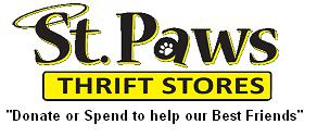 St. Paws Thrift Stores